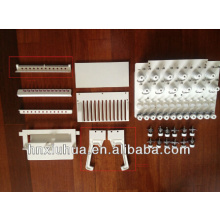 embroidery machine head parts