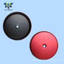 Chapa metálica personalizada da elevada precisão que carimba as peças, chapa metálica de aço que carimba as peças, desenho profundo que carimba as peças