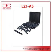 5 м Складной Спайк барьер системы дорожных блок (LZJ-A5)