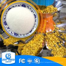 Fertilizantes compostos de alta eficiência N & P fosfato de diamônio de qualidade alimentar