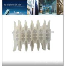 Door Shoe Plastic for Schindler Elevators, Schindler Elevator shoes