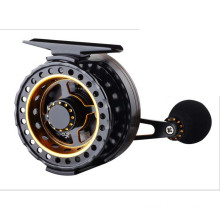 CNC Aluminium Hand Made Flying Reel Raft Reel