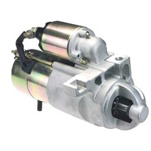 Delco Starter for Buick 2-1811-DR