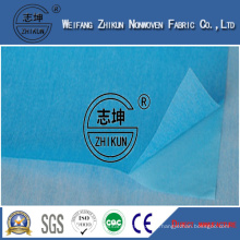 Laminated PP+PE Non-Woven Fabric for Hospital Bedsheet