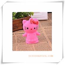 Juguete de goma para niños para regalo promocional (TY10009)
