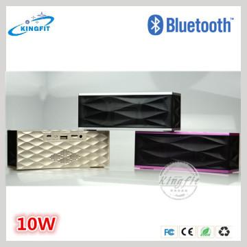 Classical Alta Quallity Portable Mini Speaker Bluetooth para iPhone