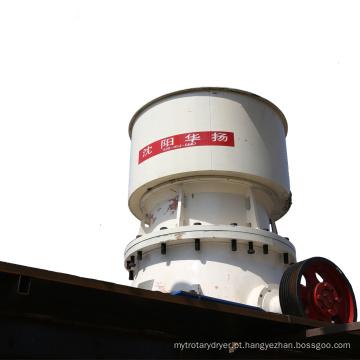 Triturador de hidro-cone de cilindro único de alto desempenho Y315