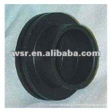 custom molded rubber vent grommet