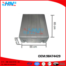 Quality Battery Cover 98474428 Truck Accessories