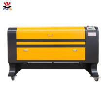 laser cutting machines manufacturer Auto Feeding wood co2 laser engraving cutting machine Laser power  80W 100W 130W 150w