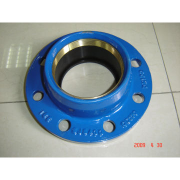 Ductile Iron Quick Joint for PE Pipe