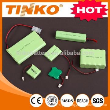 cordless phone battery NI-CD rechargeble battery