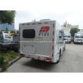 Manual da família DATONG 3-4 / caravana automática de engrenagens