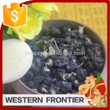 Fabricant fournissant une qualité supérieure séchée au style Black Goji Berry