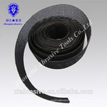 Aluminium oxide abrasive sanding screen mesh for wall