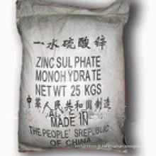 Sulfate de zinc à vendre