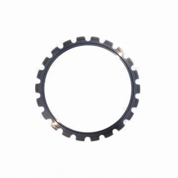 Ring Saw Blade, Patented Technology diamond arrangment, 355mm Diameter
