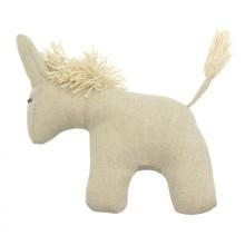 Billig weich gefüllte Spielzeug Plüsch sitzen Esel Spielzeug