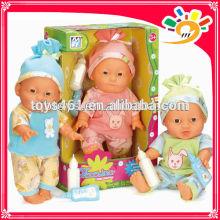 Baby-Puppe niedliche Baby-Puppe für Kinder