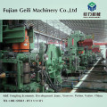 Linha de produção de barras de aço de alta velocidade