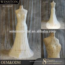 Китай поставляем все виды свадебных платьев из Китая русалка