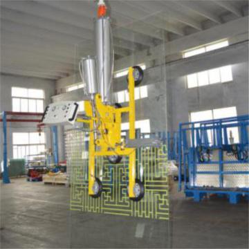 Rubber Plate Vacuum Glass Lifting machinery