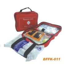 )Открытый чрезвычайных аптечка первой помощи костюм со многими содержание (DFFK-011