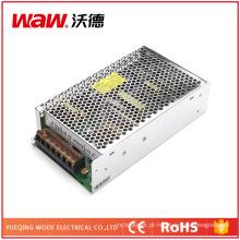 Fonte de alimentação do interruptor de 150W 12V 12.5A com proteção do curto-circuito