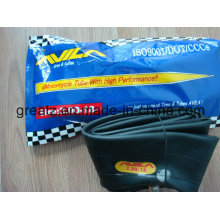 Wholesale High Quality Butyl Motorcycle Inner Tube 3.50-16