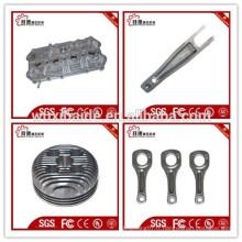 Fabricant de CNC en Chine, fabrication de cnc en aluminium, fabrication d'usinage en cnc en acier inoxydable