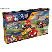 Educational Block Toys Set for Kids
