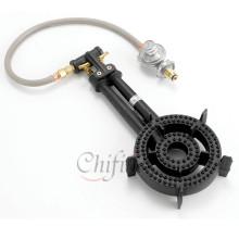 Customized Cheap Cast Iron Gas Burner