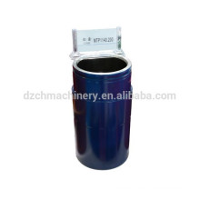 API-7K hohe Chrom Bimetall-Liner Schlamm-Pumpe