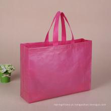 Melhor Qualidade Promocional Eco Não Tecido Bag
