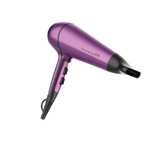 Wall Mounted Hotel Foldable Hair Dryer 2100W