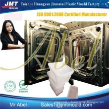 холодный бегун пластиковые инъекции оборот ящик плесень