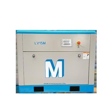 LV15M 20hp electric vsd screw air compressor