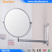 Bathroom Shelving Cosmetic Fashionable Magic Compact Mirror