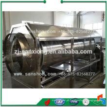 China Máquina de lavar de gengibre de cenoura de batata de fruta