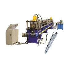 High+Speed+Vineyard+Post+Roll+Forming+Machine