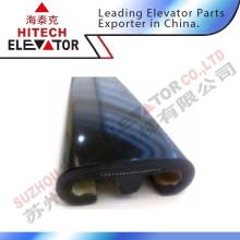 Pièces d'escalier mécanique / main-courante d'escalier mécanique / bien sentir