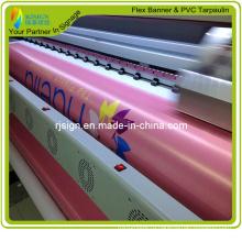 Фабрика Цена Высокое качество с покрытием Flex баннер