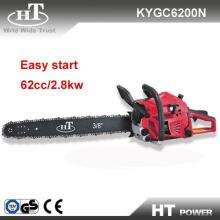 KYGC8200N большая мощность цепной пилы