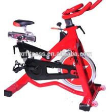 Equipamentos de fitness comercial / equipamentos desportivos / venda quente spinning Bike