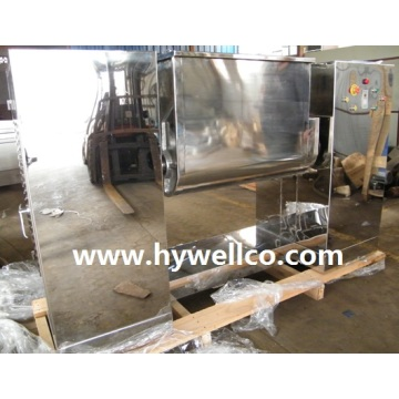 Batch Wet Mixing Machine
