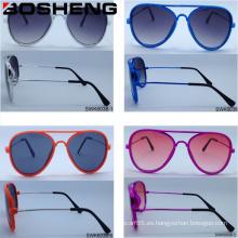 Alta calidad baratos OEM China Polarized gafas de sol de moda