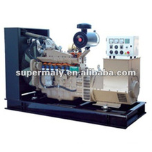 CE approved (10kw-2000kw) natural gas generator set