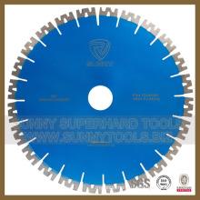 Competitive Price Diamond Saw Blade for Granite Cutting