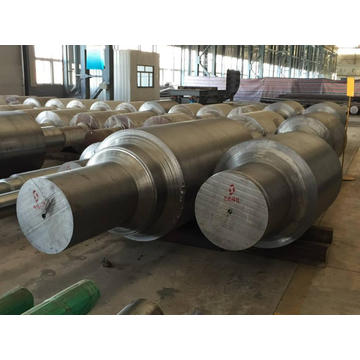 Rolled Backup Steel Palsu