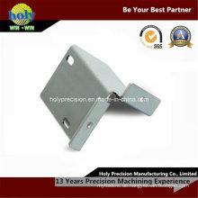 Blech-CNC-Stanzen-Herstellungs-Pulverbeschichtung